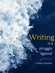 Writing quote-CarlosFuentes-lores
